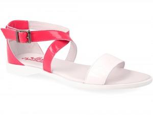 Summer sandals Las Espadrillas Junior 4588-04