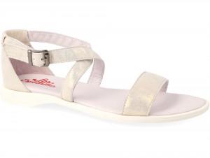 Summer sandals Las Espadrillas Junior 4588-09