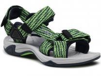 Летние сандалии CMP Hamal Hiking Sandal 38Q9954-32EG