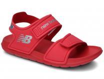Летние сандалии New Balance Pool YOSPSDRD