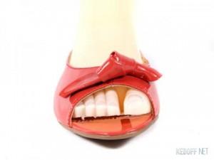 Обувь Nivelle