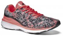 Женские кроссовки Lotto Ariane Iv Prt Amf W S1846 (multi-color/розовый)