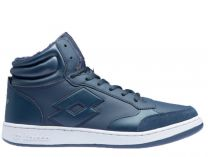 Lotto mens sneakers Bird Mid Nu T2052
