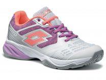 Женские кроссовки Lotto Esosphere Ii Alr W S7335 (фиолетовый/серый)