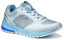 Кросівки Lotto Jill Ii Amf W S1853 (блакитний/сірий)