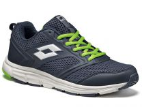 Lotto Speedride mens running shoes 500 S7559 (Blue)