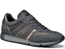 Мужские кроссовки Lotto Oviedo S5065   (серый)