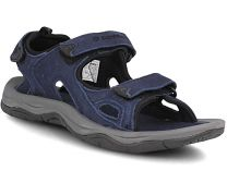 Mens sandals Lotto Sahara Iii S2135 (blue)