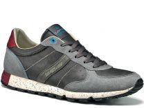 Мужские кроссовки  Lotto Santander S4830   (серый)