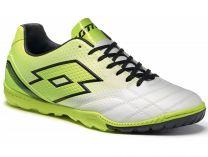 Спортивная обувь Lotto Spider 700 Xiii Tf S7179 унисекс   (зеленый/серый)