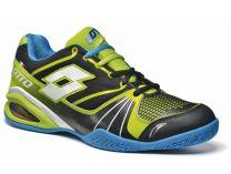 Спортивная обувь Lotto STRATOSPHERE SPEED S3801 унисекс   (чёрный/жёлтый)