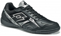 Спортивная обувь Lotto Torcida Xv Id S3985 унисекс   (чёрный/синий)