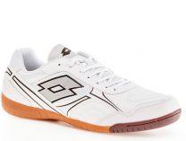 Спортивная обувь Lotto Torcida Xv Id S3987 унисекс   (чёрный/серый)