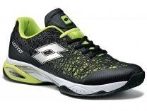 Спортивная обувь Lotto Viper Ultra Iii Spd S7302 унисекс   (зеленый/чёрный)