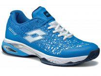 Мужская кроссовки Lotto Viper Ultra Iii Spd S7303   (голубой)