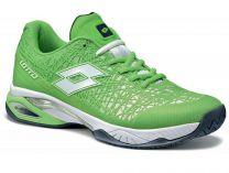 Мужские кроссовки Lotto Viper Ultra Iii Spd S7304   (зеленый)
