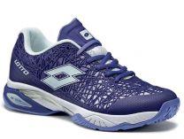Спортивная обувь Lotto Viper Ultra Iii Spd W S7327 унисекс   (синий/серый)