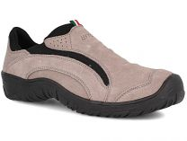 Трекинговые ботинкиLytos Acier 11 унисекс   (песочный/серый)