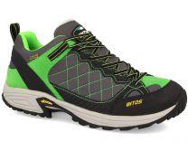 Спортивная обувь Lytos Cosmic 45 8AB038-45 унисекс   (зеленый/серый)