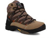 Туристическая обувь Lytos Eiger 46 унисекс   (светло-коричневый/western/чёрный)