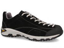 Чоловічі трекінгові кросівки Lytos FLORIANS VAR .F1 57B068-F1 Vibram Сіра Замша
