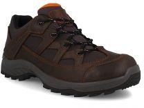 Туристическая обувь Lytos Jab 0221 Var.a 1JJ221-A унисекс   (тёмно-коричневый/коричневый)