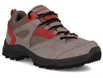Туристическая обувь Lytos Jab 0247 Var.b унисекс   (красный/серый)