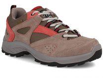 Туристическая обувь Lytos Jab 16 унисекс   (светло-коричневый/бежевый/оранжевый)