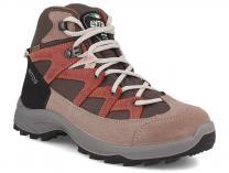 Ботинки туристические Lytos JAB 7 1J251-7