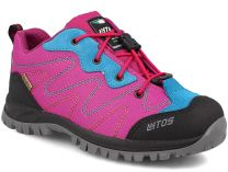 Buty do biegania Lytos KINAI SEW JAM KID 15 2D493-15FCCM