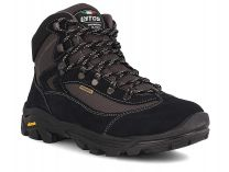 Men's Hiking boots Lytos LAKE 16 88829-16FC (Black)