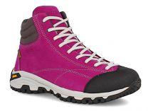 Туристическая обувь Lytos Le Florians High 10 унисекс   (малиновый)