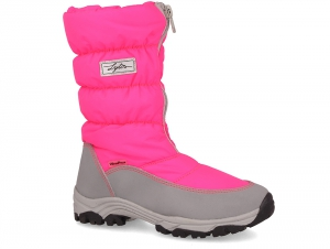 Winter boots Lytos Marilene Kid 9B240 27-27 Waterproof