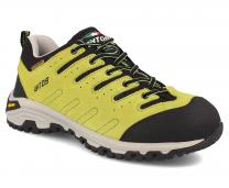 Sneakers Lytos NITRON 16 57B007-16 Vibram Lemon