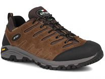 Men's trekking shoes Vibram Lytos Nitron 64 57B007-64 (Brown)