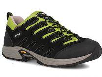 Ботинки Lytos Nitron 95 8AB007-95 Vibram  (чёрный)