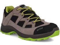 Мужские трекинговые кроссовкиLytos Nordic Walking 56   (серый)