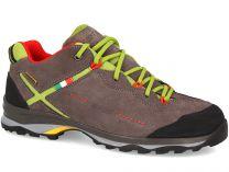 Трекинговые кроссовки Lytos Vibram 3DB060-6 Italia унисекс   (western/серый)