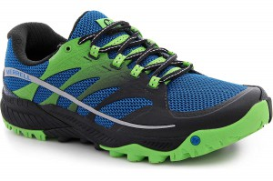 Кроссовки Merrell All Out Charge J35447 Blue Dusk