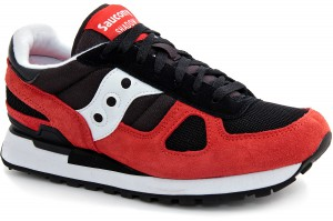 Fashion sneakers Saucony Sahdow Original 2108-610