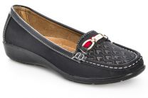 Loafers La Moda Italiana FS3603-1