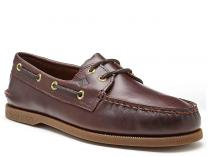 Мокасини Sperry Top-Sider SP-0195214 Коричневі