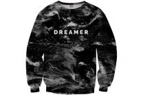 Светр Mr.Gugu And Miss Go Dreamer Sweater 8161-1327