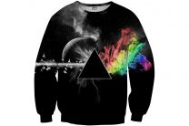 Світшот Mr.Gugu And Miss Go Pink Floyd Sweater 8161-2747