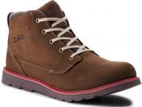 Чоловічі черевики CMP Hadir Lifestyle Shoe Wp 38Q4537-Q925