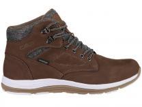 Мужские ботинки CMP Nibal Mid Lifestyle Shoe Wp 39Q4957-Q925