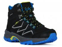 Men's shoes Soft CMP Gemini 39Q4847-U901 Vibram
