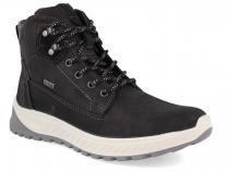 Мужские ботинки Forester Ergostrike 18303-27