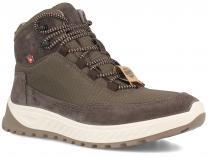 Мужские ботинки Forester Ergostrike 18319-17 Primaloft
