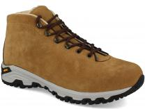 Мужские ботинки Forester Pedula Vibram 247945-45 Made in Italy